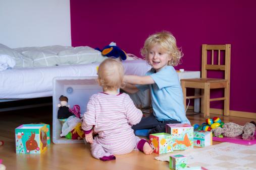 Quel sol choisir pour la chambre de bébé ?  Mobilier