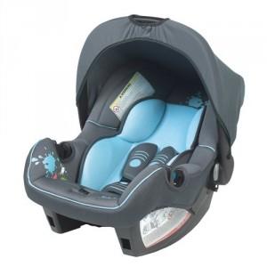 Nacelle Babybus