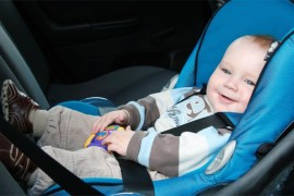 siege-auto bebe