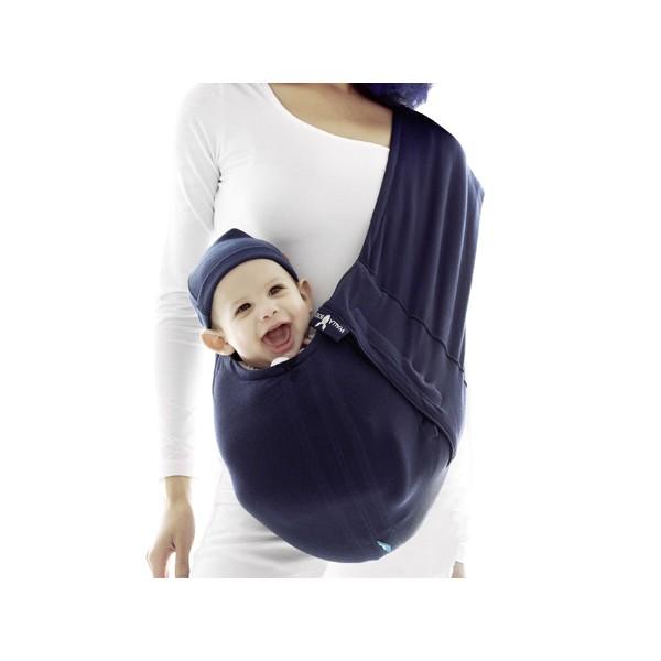 acff6cc01304 Slings et les poches - Mobilier Bébé - Guide pratiqueMobilier Bébé