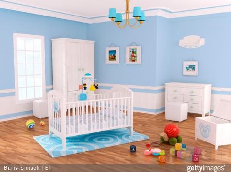 Préparer La Chambre De Bébé, Une Étape Importantemobilier Bébé