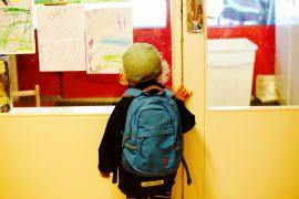 285d596a06e4 Première rentrée en maternelle   nos conseils pour que tout se passe bien !  Votre bébé ...