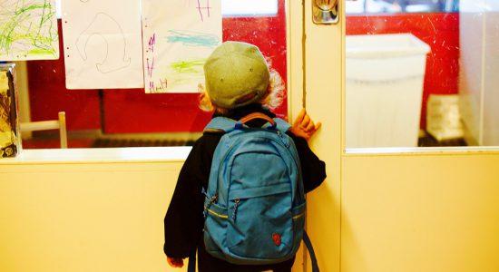 photos officielles 56e7d 57ca7 Première rentrée en maternelle et choix du cartable : un ...